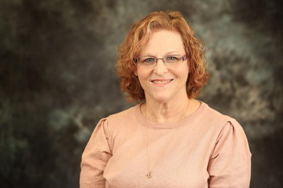 Brenda Moffitt