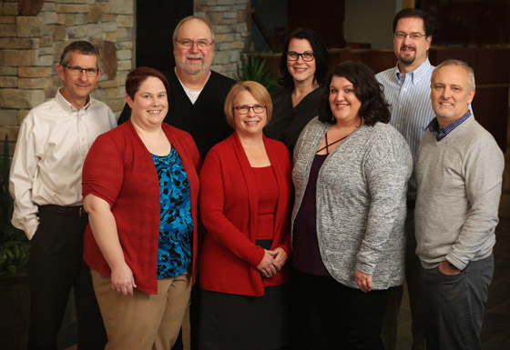 Heartland Health Care Clinic Practitioners