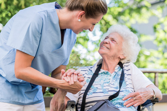 Home Health & Hospice