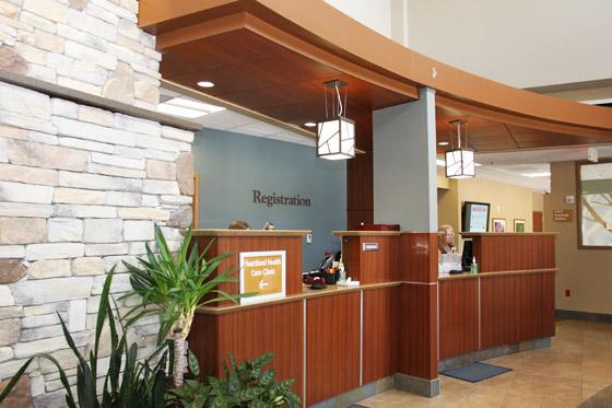 Memorial Hospital Registration