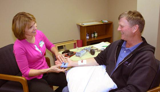 Rehab & Sports Medicine