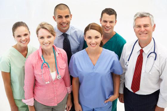 Memorial Health System Careers